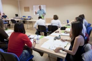 Formación en idiomas para el profesorado
