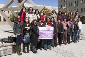 Acto del Día Internacional de las Mujeres