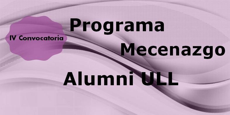 Banner Mecenazgo 2016