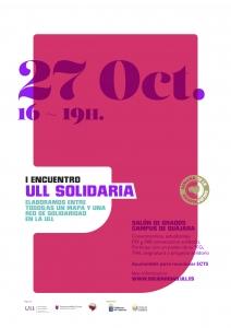 CartelA3-I-Encuentro-ULL-Solidaria-27-oct