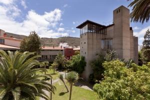Foto 4. Colegio Mayor San Agustín
